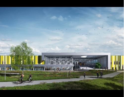Brainport Industries Campus - Eindhoven